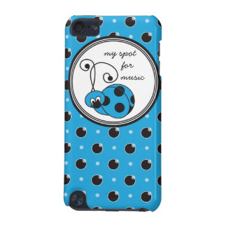 Itty Bitty Ladybug iPod Touch Case