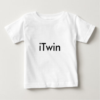 iTwin Baby T-Shirt