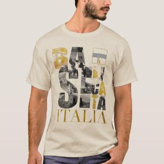IV - Basilicata Italia II T-Shirt