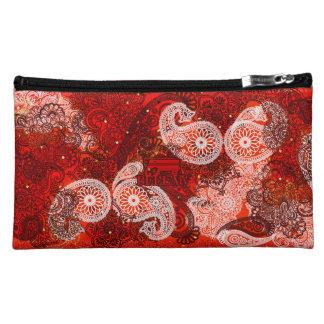 IV Bella- Henna/Mehndi Makeup Bags