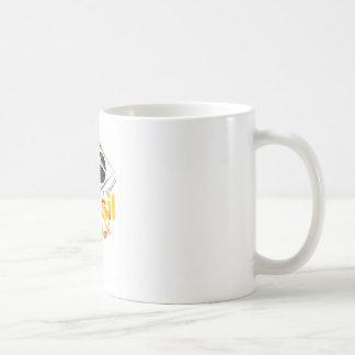 IV Brasil Mug