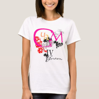 IV Guam T-Shirt