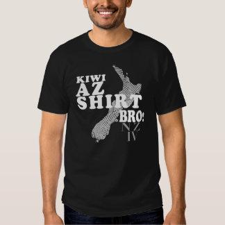 IV - Kiwi Az - dark- Tshirts
