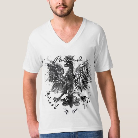 IV POLAND T-Shirt