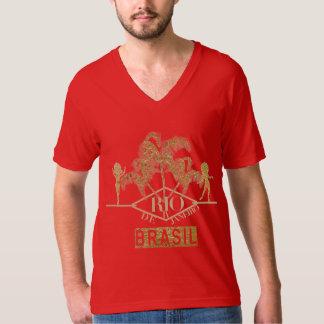 IV - Rio De Janeiro II T-shirts