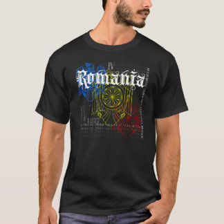 IV - ROMANIA T-Shirt