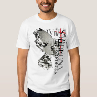 IV Sardegna II T Shirts