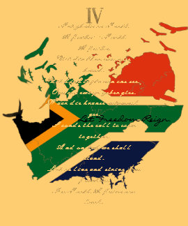 IV South Africa III Tees