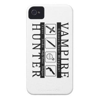 iVampire Hunter Case-Mate iPhone 4 Case