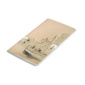 Ivan Aivazovsky- Sorrento. Sea view Journal