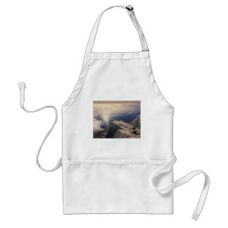 Ivan Aivazovsky vintage water boat painting old Standard Apron