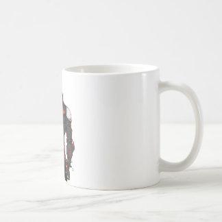 Ivan Basic White Mug