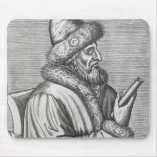 Ivan IV  the Terrible Mouse Pad