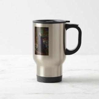 Ivan Kramskoy- Inconsolable grief Mugs