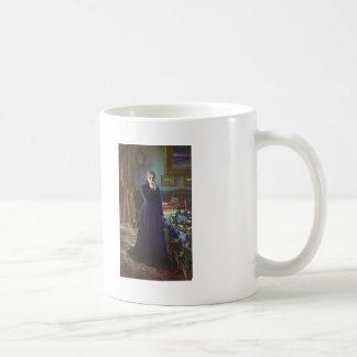 Ivan Kramskoy- Inconsolable grief Mug