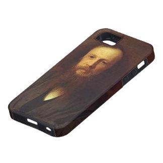 Ivan Kramskoy- Portrait of Dmitry Mendeleyev Case For The iPhone 5