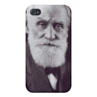 Ivan Petrovich Pavlov Cover For iPhone 4