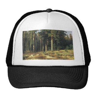 Ivan Shishkin- Mast Tree Grove Trucker Hat