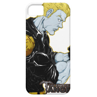 Ivan- Steel Dawn Barely There iPhone 5 Case