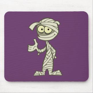 Ivan T. Mummy Mouse Pad
