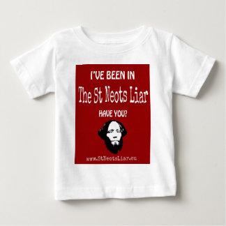 IVE been in.jpg Baby T-Shirt