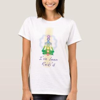 I've Been Reiki'd T-Shirt