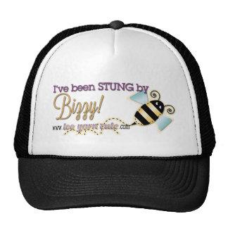 I've Been Stung! Trucker Hat