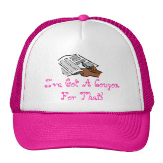 I've Got A Coupon For That Hat