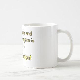 I've Got a Fever  . . . More Trumpet Coffee Mugs