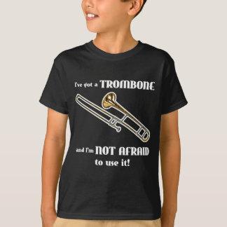 I've Got a Trombone T-Shirt