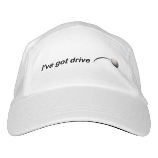 I've Got Drive - Golf Hat