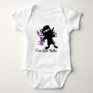 I've Got Skills Baby Bodysuit
