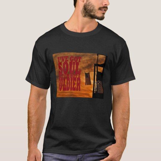 """I've Got Soul"" T-Shirt"