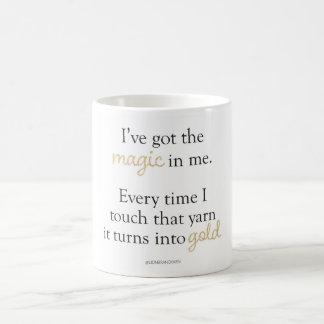 I've Got The Magic Mug