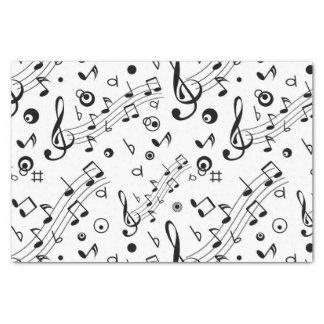 I've Got the Music in Me Tissue Paper