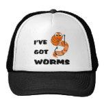 I've Got Worms