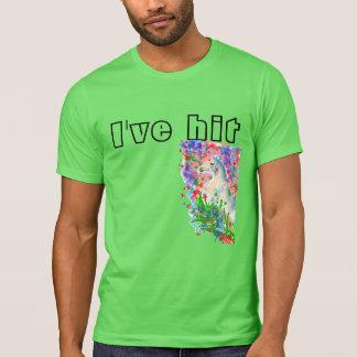 I've hit T-Shirt