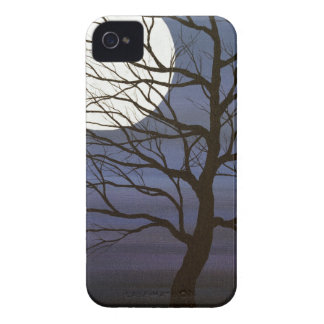 I've Touched the Moon iPhone 4 Case