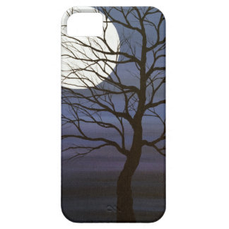 I've Touched the Moon iPhone 5 Cover