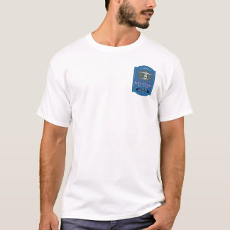 Ivey Coast Beach House T-Shirt