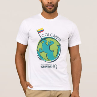 IVHQ Colombia T-Shirt