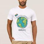 IVHQ South Africa T-Shirt