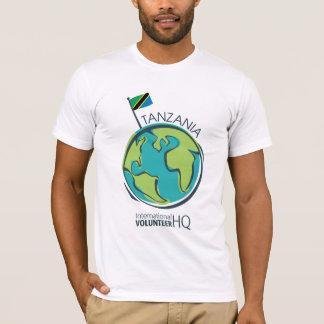 IVHQ Tanzania T-Shirt