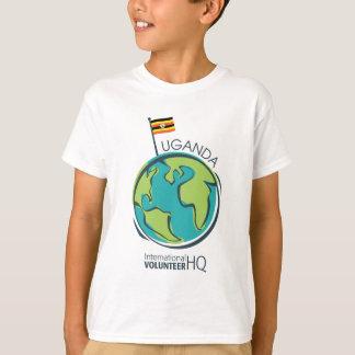IVHQ Uganda T-Shirt
