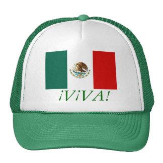 Iviva Mantequilla Mexican Trucker Cap