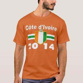 Ivory Coast 2014 T-Shirt