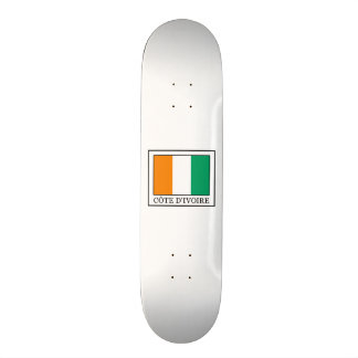 Ivory Coast Skate Boards