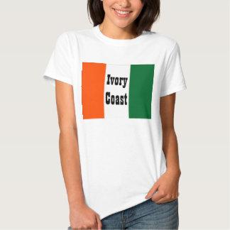 Ivory coast t-shirt