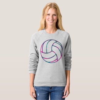 IVP Multicolor Volleyball | Sweatshirt