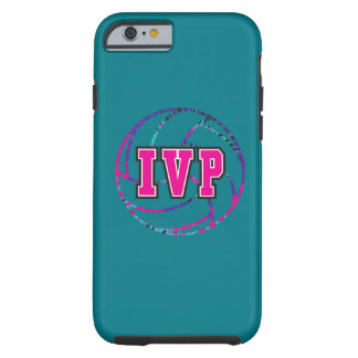 IVP (Pick Your Background Color) Phone Case